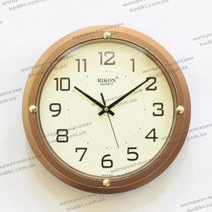 Настенные часы Rikon 407 (код 15854)