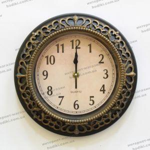 Настенные часы  (код 15856)