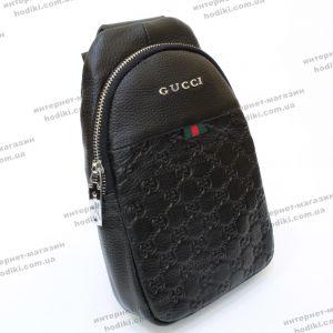 Сумка - слинг Gucci 7702 (код 15921)