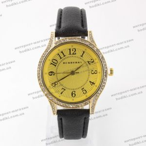 Наручные часы Burberry  (код 15975)