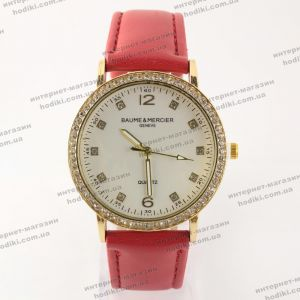 Наручные часы Baume&Mercier (код 16000)