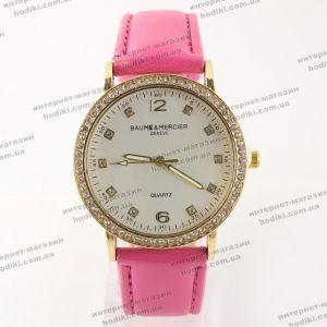 Наручные часы Baume&Mercier (код 16001)