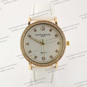 Наручные часы Baume&Mercier (код 16002)