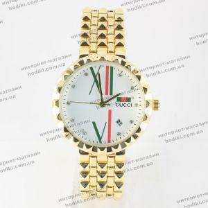 Наручные часы Gucci (код 15133)