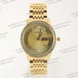 Наручные часы Gucci (код 15193)