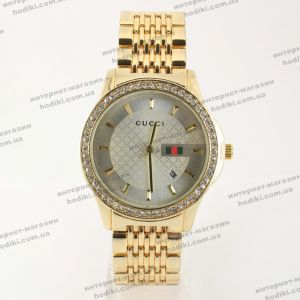 Наручные часы Gucci (код 15194)