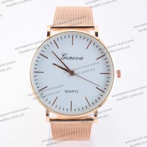 Наручные часы Geneva (код 15520)