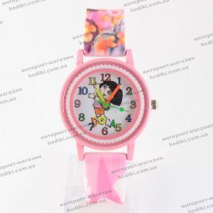 Детские наручные часы Даша - Путешественница (код 15709)