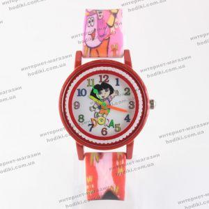 Детские наручные часы Даша - Путешественница (код 15710)