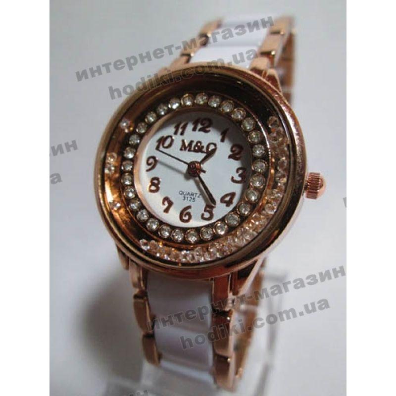 Наручные часы M&C (код 1530)