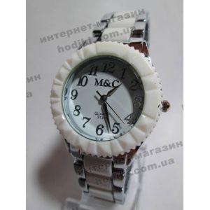 Наручные часы M&C (код 1531)