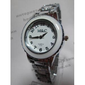 Наручные часы M&C (код 1534)