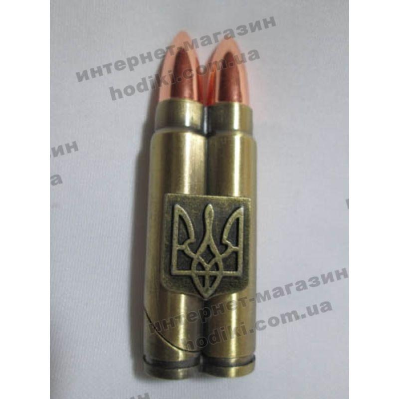 Зажигалка Пуля №1588 (код 1588)