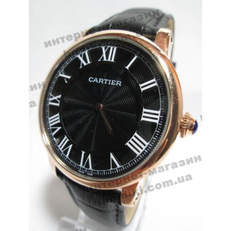 Наручные часы Cartier (код 1592)