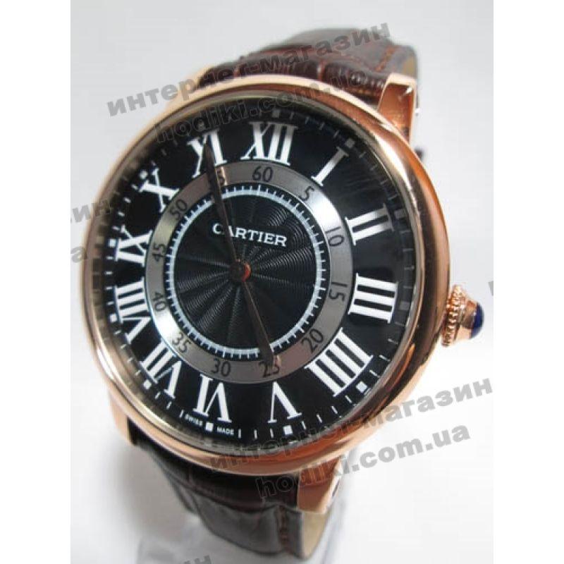 Наручные часы Cartier (код 1593)
