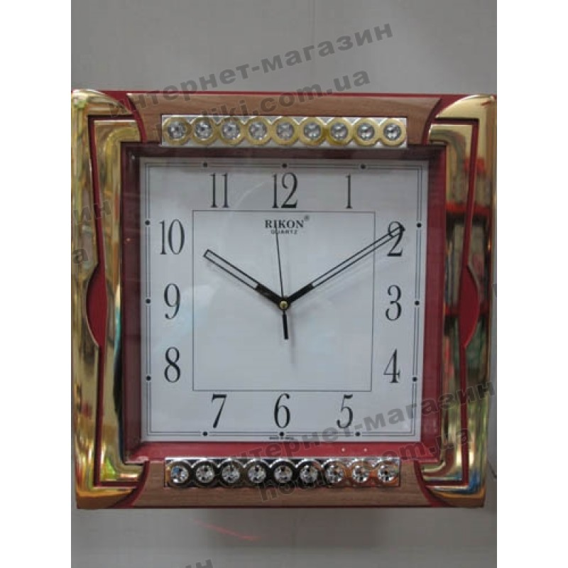 Настенные часы Rikon (код 1609)