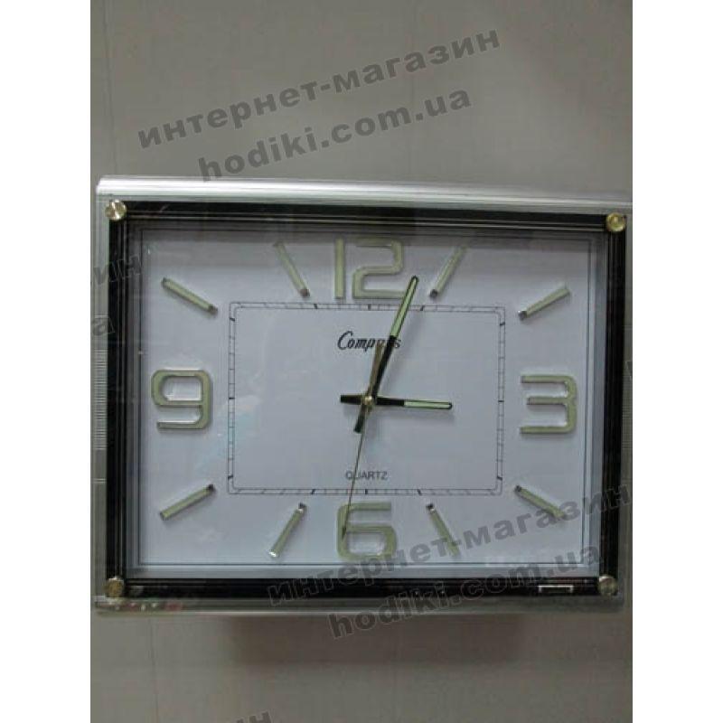 Настенные часы Compass (код 1618)
