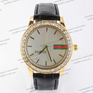 Наручные часы Gucci (код 16154)