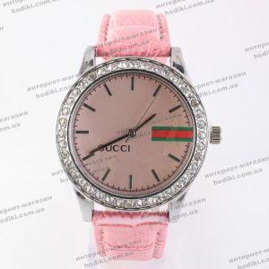 Наручные часы Gucci (код 16155)