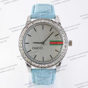 Наручные часы Gucci (код 16156)