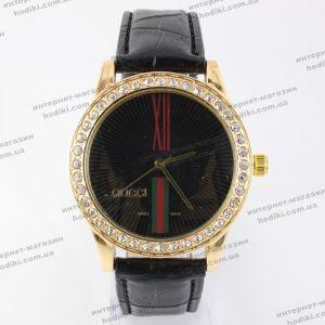 Наручные часы Gucci (код 16160)