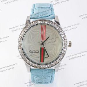 Наручные часы Gucci (код 16162)