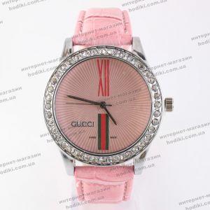 Наручные часы Gucci (код 16163)
