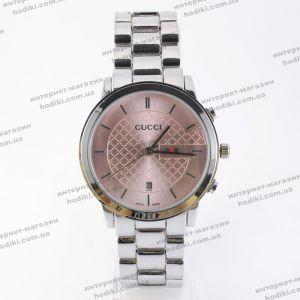 Наручные часы Gucci (код 16197)