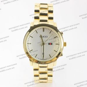 Наручные часы Gucci (код 16198)