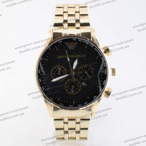 Наручные часы Emporio Armani (код 16216)