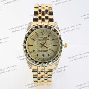 Наручные часы Rolex (код 16245)