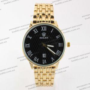 Наручные часы Rolex (код 16285)
