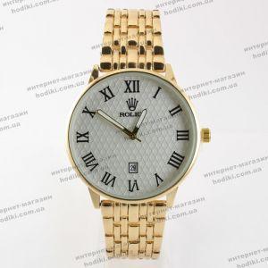 Наручные часы Rolex (код 16287)