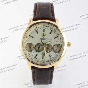 Наручные часы Ferrari (код 16337)