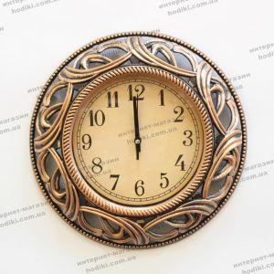 Настенные часы 6579 (код 16387)