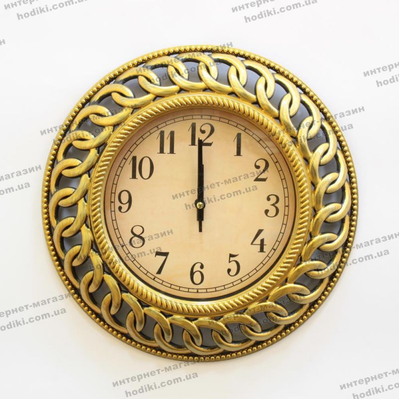 Настенные часы 6578 (код 16389)