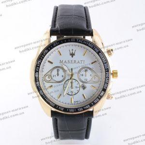 Наручные часы Maserati (код 16463)
