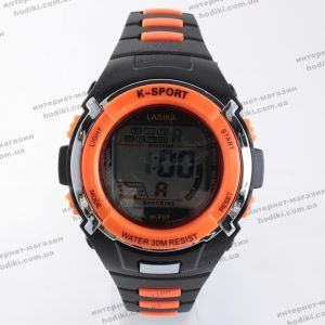Наручные часы K-Sport (код 16470)