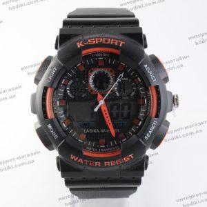 Наручные часы K-Sport (код 16566)