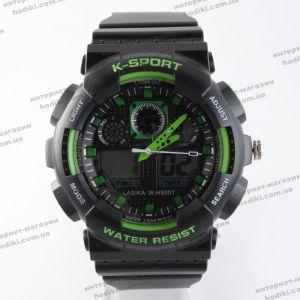 Наручные часы K-Sport (код 16567)