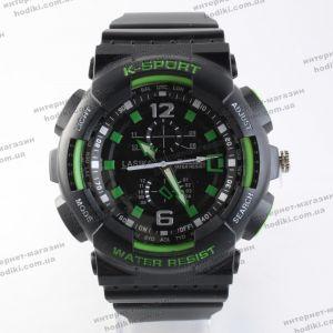 Наручные часы K-Sport (код 16574)