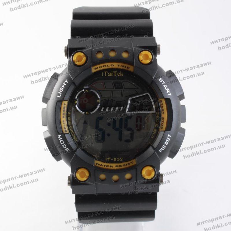 Наручные часы iTaiTek (код 16575)