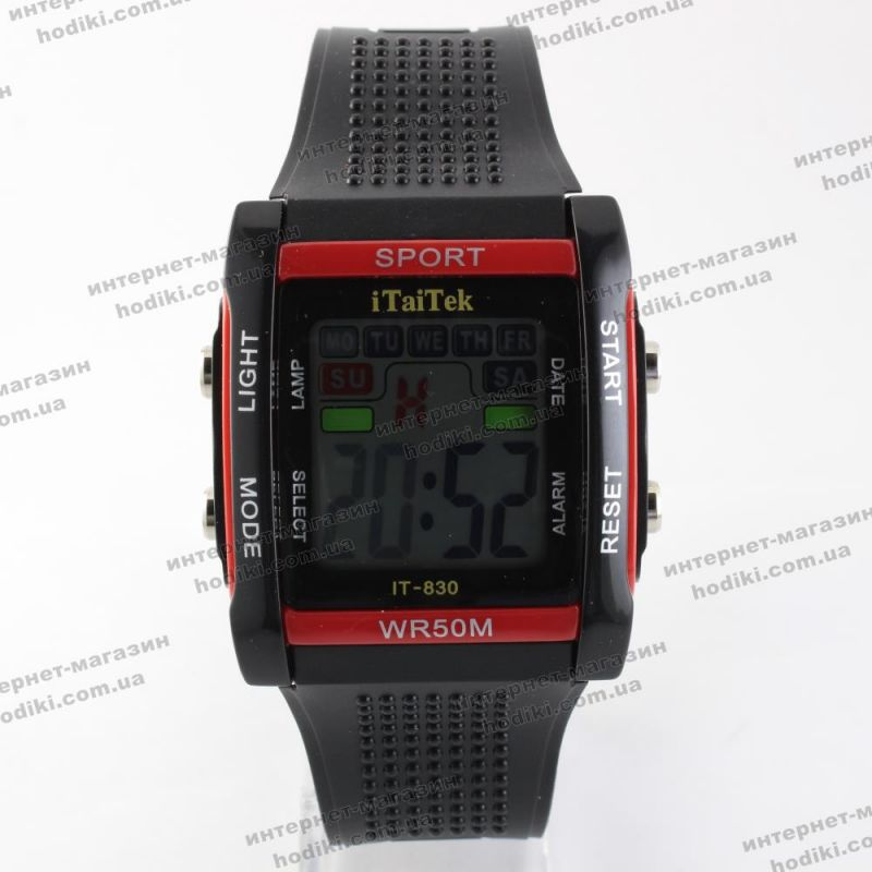 Наручные часы iTaiTek (код 16583)
