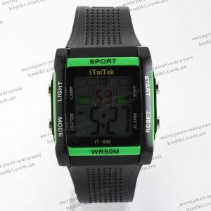 Наручные часы iTaiTek (код 16584)