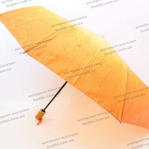 Зонт складной полуавтомат S.Lantana  (код 16625)