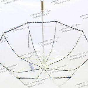Зонт-трость S.Lantana 124 (код 16650)