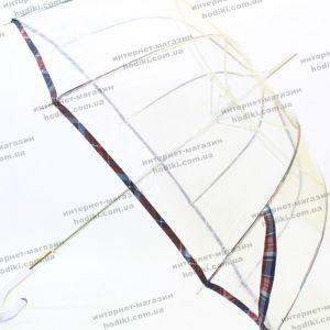 Зонт-трость S.Lantana 124 (код 16654)