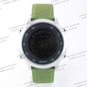 Наручные часы  Smart Watch Ex17 (код 16676)