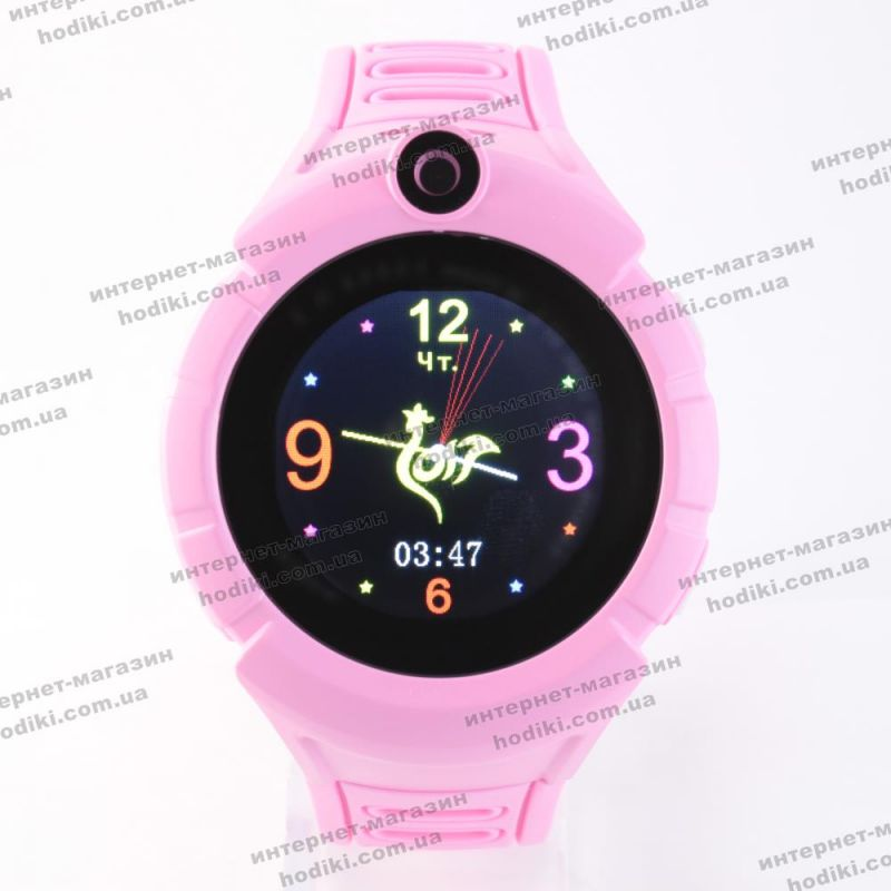 Наручные часы  Smart Watch Q360 (код 16681)