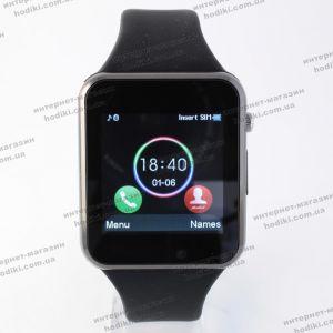 Наручные часы  Smart Watch A1 (код 16684)